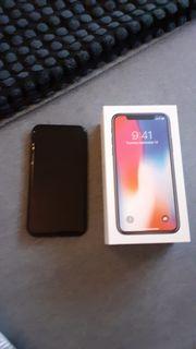 IPhone X 64 GB spacegrey