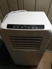 Klarbach Klimagerät