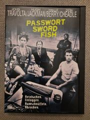 DVD Passwort Swordfish