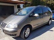 VW Sharan 1 9 TDI