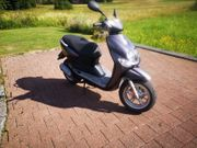 Yamaha Neos 50 - läuft einwandfrei