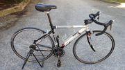 Corratec Alu-Rennrad-Sportrad 28