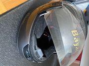 Motorrad-Helm