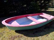 Verkaufe Ruderboot