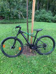 Cube Aim Pro Mountainbike Fahrrad