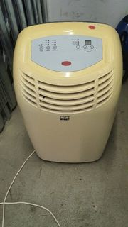 Klimagerät REMKO 360 m3 h