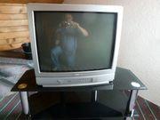 Ein kleiner Fernseher