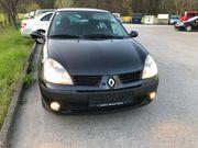 Renault Clio cdi Diesel