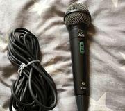 AKG M 50 S Mikrofon