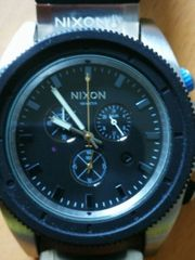 Nixon The Chrono