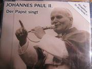 MAXI-CD - JOHANNES PAUL II - DER