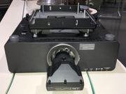 Panasonic PT-DZ770ELK Projektor