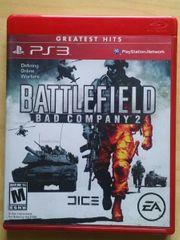 Battlefield Bad Company 2 - ps3
