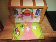 Playmobil 4249 Prinzessinnenkoffer zum Mitnehmen