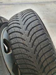 Michelin Reifen für Audi 195