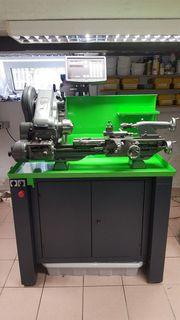 Drehbank Drehmaschine Myford Super 7