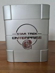 Start Trek Enterprise Staffel 4