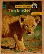 NEU - Buch Tierkinder aus Wissen
