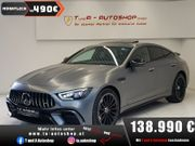 Mercedes-Benz AMG GT 43 4-Matic