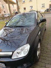 LPG Opel Tigra Roadster Cabrio