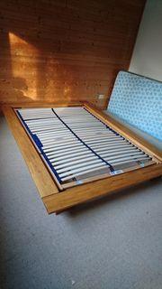 Bettgestell für Doppelbett 230x170