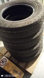 Reifen für Transporter