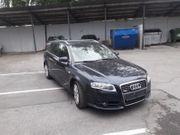 Audi A4 07 B7