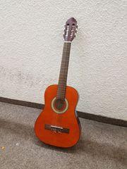 Gitarre 1 2 Linkshänder