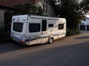 Wohnwagen zu verkaufen Fendt Saphir