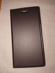 Handy Flip Case Schwarz