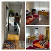Schwetzingen - 1 Zimmerwohnung Küche Flur
