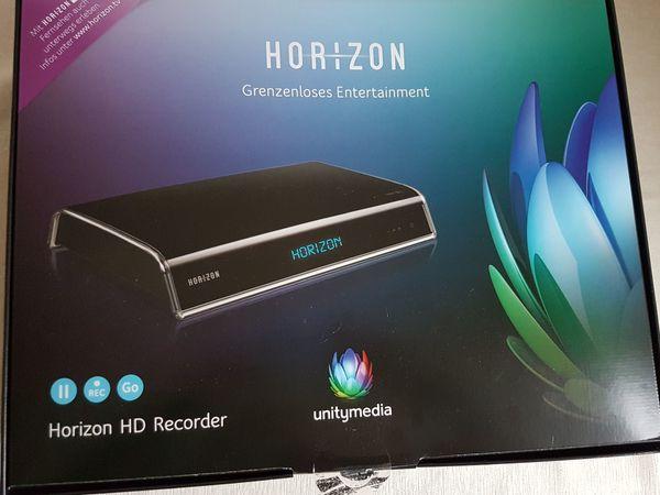 Horizon HD Recorder Model SMT-67401