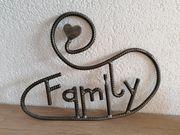 Family Eisendeko