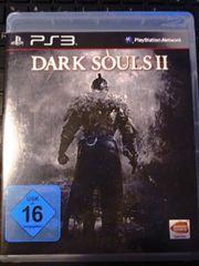 DARK SOULS II für PS3