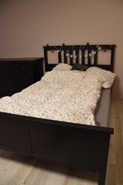IKEA Hemnes Bett