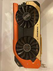 GeForce GTX 1080 Phoenix GS