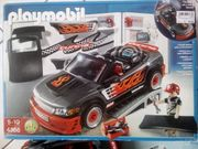 Playmobil Tuning Set