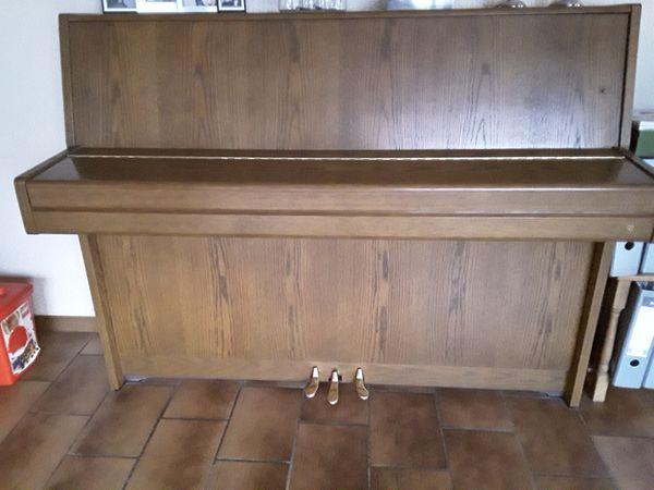 Klavier Tasteninstrument
