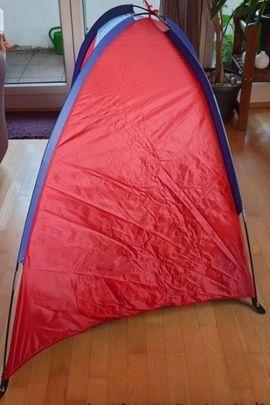 Campingartikel - 1 2 Igluzelt