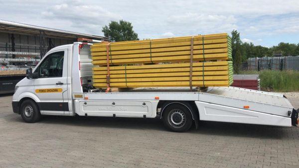 50 Holzträger 390 Dokaträger Schalungsträger