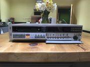 Betamax Videorecorder