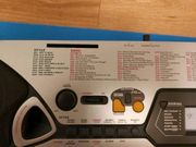 Yamaha Keyboard EZ 20