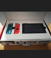 Nintendo Switch Neu 2 Spiele