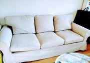 3- sitzer Ektorp Sofa