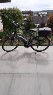 E-Bike Bulls Lacuba Green Mover