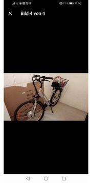 LLobe City-E-BikeDame