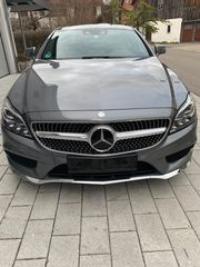Mercedes CLS 350 Allrad Coupe