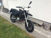 Moped 50 ccm Rieju Cross
