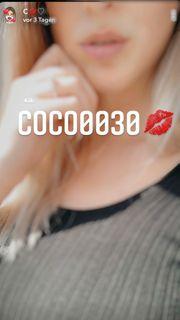 Abonnement Frau 70D blond