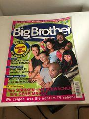 Magazin Big Brother